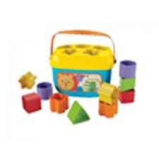 Mattel FFC840 Fischer Price Babys erste Bausteine