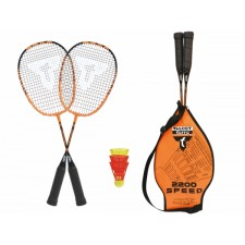 Speedbadminton Set Speed 2200