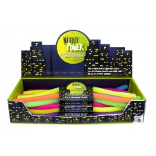 XTREME F.S.Powerschnur Glow in the dark