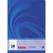 SchulheftA4 Vivendi Lin3R 16Bl