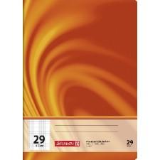 SchulheftA4 Vivendi Lin29 16Bl