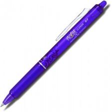 Tintenroller Frixion Ball Clicker violett