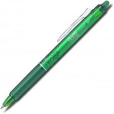 Tintenroller Frixion Ball Clicker grün