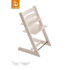 Tripp Trapp whitewash