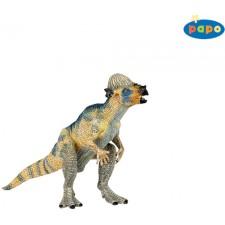 Pachycephalosaurus Junges