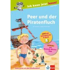 Peer Piratenfluch Mit Ebook
