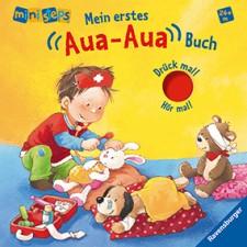 Mein 1. Aua-Aua-Buch