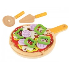 Hape Pizza-Set