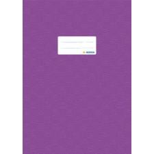 Heftschoner A4 gedeckt violett