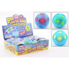 Schwamm-Ball Wasserball 3fach sortiert