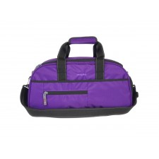 naps Sporttasche Lotus Purple