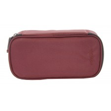 naps Pencil Case Dallas bordeaux