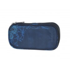naps Pencil Case Pacific blue