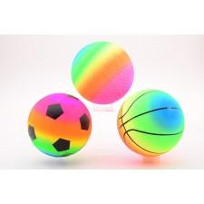 Regenbogenball Gr. 5, 3fach sortiert