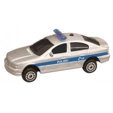 Polizei + Feuerwehrinsatzfahrzeuge mit Licht & Sound