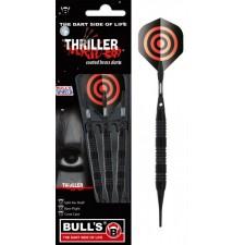 BULL'S Thriller Soft Dart
