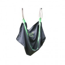 EXIT Swingbag grün/schwarz