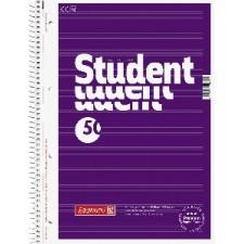 Collegeblock Noten A4