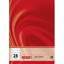 Heft Vivendi A4 Nr.28