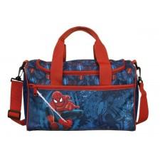 Sporttasche Spider Man