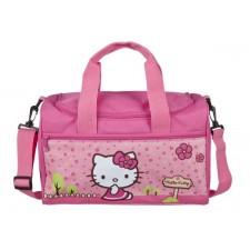 Sporttasche Hello Kitty