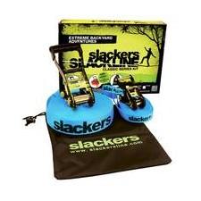 Slackers Slackline Classic 15m inkl. teachingline