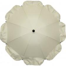 Sonnenschirm 66 cm Standard natur