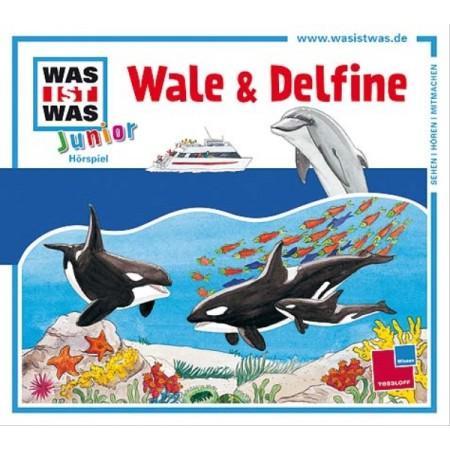 CD WIW Junior 22: Wale&Delph.
