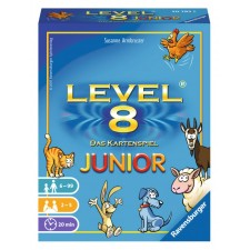 Ravensburger 207855 Level 8 - Junior
