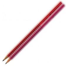 Bleistift Grip 2001 rot B