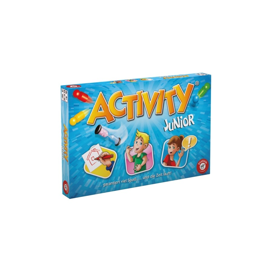 Piatnik 6012 Activity Junior