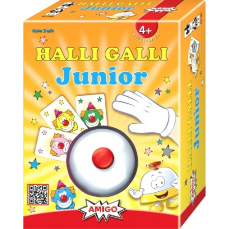 AMIGO 7790 Halli Galli Junior