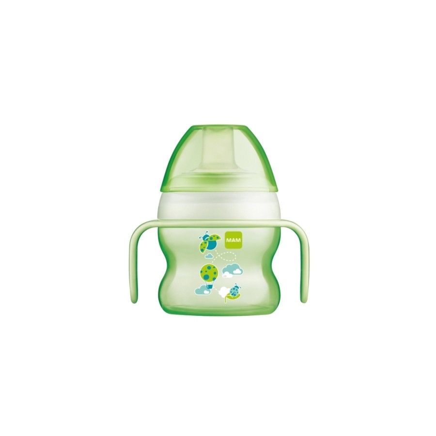 MAM Starter Cup 150 ml sort