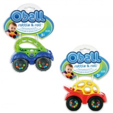 Oball Rattle & Roll