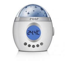 reer 52050 My Magic Star Light Einschlaflicht