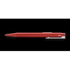 Kugelschreiber Logo rot