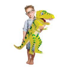 Schultüte Dino Schulrex