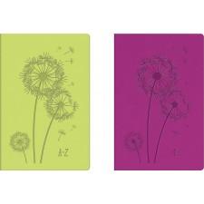 Adressbuch 10x14 Floral