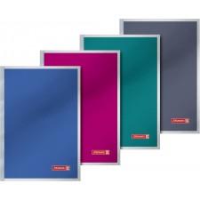 Notizbuch A5, lin. 96 Bl. SoftPrFH