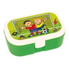 Lunch-Box Fussballer Fritz Flanke