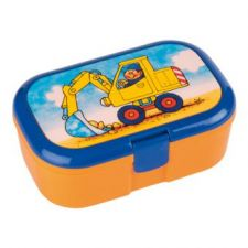 Lunch-Box Bagger