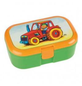 Lunch-Box Traktor
