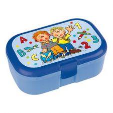 Lunchbox Schulanfang Junge