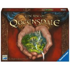 Ravensburger 269037 The Rise of Queensdale