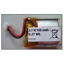 REVELL LiPo-Akku 3,7V/100 mAh(23970/71)