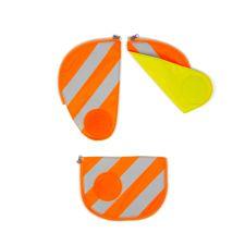 ergobag Pack Sicherheitsset orange fluoreszierend & reflektierend