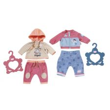 Baby Annabell Outfit Junge & Mädchen