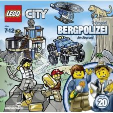HCDS LEGO City Bergpolizei - CD 20