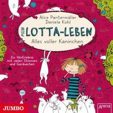 CD Mein Lotta - Alles voller Kaninchen