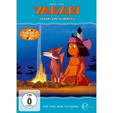 DVDS Yakari-(33)DVD z.TV-Serie-Yakari Un